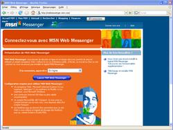 Webmessenger 2