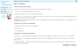 Antispam Hotmail 4