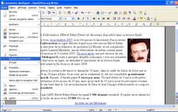 PDF OpenOffice 2