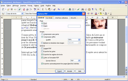 PDF OpenOffice 3