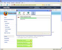eBay Firefox 3