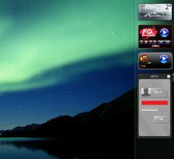 Sidebar MSN 2
