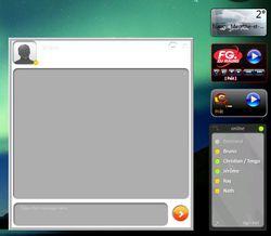 Sidebar MSN 5