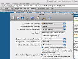Module download Safari 2