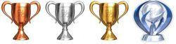 Trophées PS3