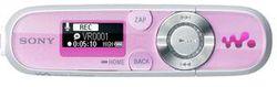 Sony NWZ-B14x rose