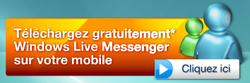 Telecharger gratuitement Windows Live Messenger sur mobile et telephone