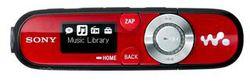 Sony NWZ-B14x rouge