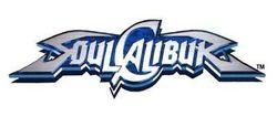 SoulCalibur - logo