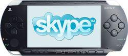 psp-skype