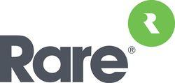 Rare - nouveau logo Vert