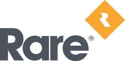 Rare - nouveau logo Orange