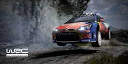 WRC - Image 1