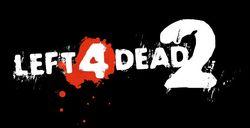 Left 4 Dead 2 - logo