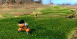 Dragon Ball Zenkai Battle Royale - arcade (1)