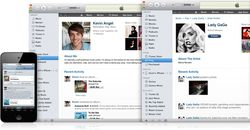 iTunes-Ping