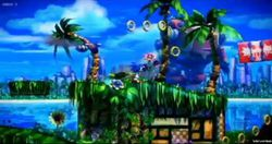 Sonic 2 - remake fan