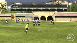 FIFA 10 - Mode Entreinament (3)