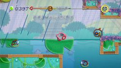 Kirby Epic Yarn - 31