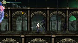 Ark of Sinners - WiiWare (1)