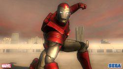 Iron Man 4