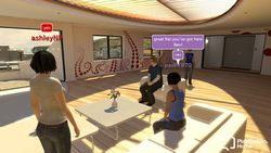PlayStation Home - 1