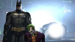 Batman Arkham Asylum - Image 7