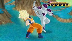 Dragon Ball  Raging Blast (5)