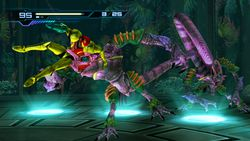 Metroid : Other M - 3