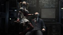 Batman Arkham Asylum - Image 19