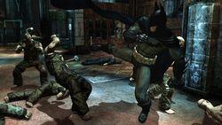 Batman Arkham Asylum - Image 20