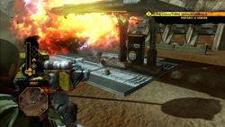 test red faction guerrilla xbox 360 image (8)
