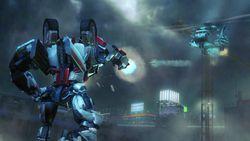 Transformers La Revanche (1)