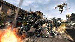 Transformers La Revanche (2)