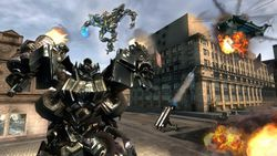 Transformers La Revanche (4)