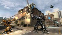 Transformers La Revanche (5)