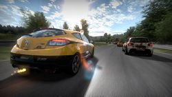Need for Speed Shift Megane RS (5)