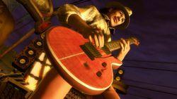 Guitar Hero 5 - Santana (1)