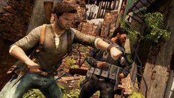 Uncharted 2 : Among Thieves - 7