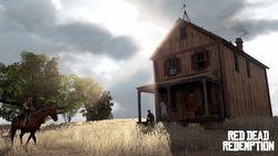 Red Dead Redemption - Image 21