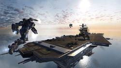 Iron Man 2 PS3 Xbox 360 (1)