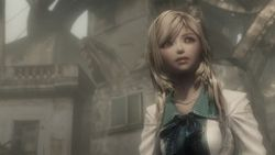 Resonance of Fate - 17