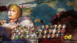 Super Street Fighter IV - test
