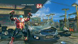 Super Street Fighter IV - test (2)