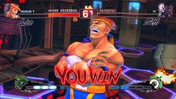 Super Street Fighter IV - test (6)