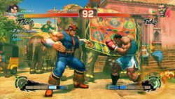 Super Street Fighter IV - test (7)