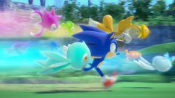 Sonic Colours - image (2)