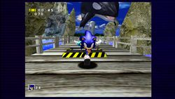 Sonic Adventure XLA PSN - 3