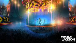 Michael Jackson The Game - Ubisoft (1)