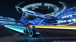 Tron Evolution Battle Grids Wii (1)